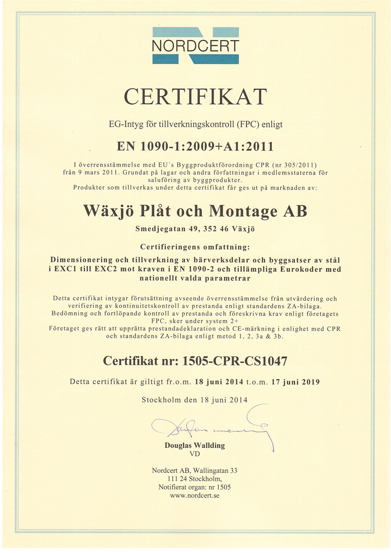 Certifikat-EN-1090-1