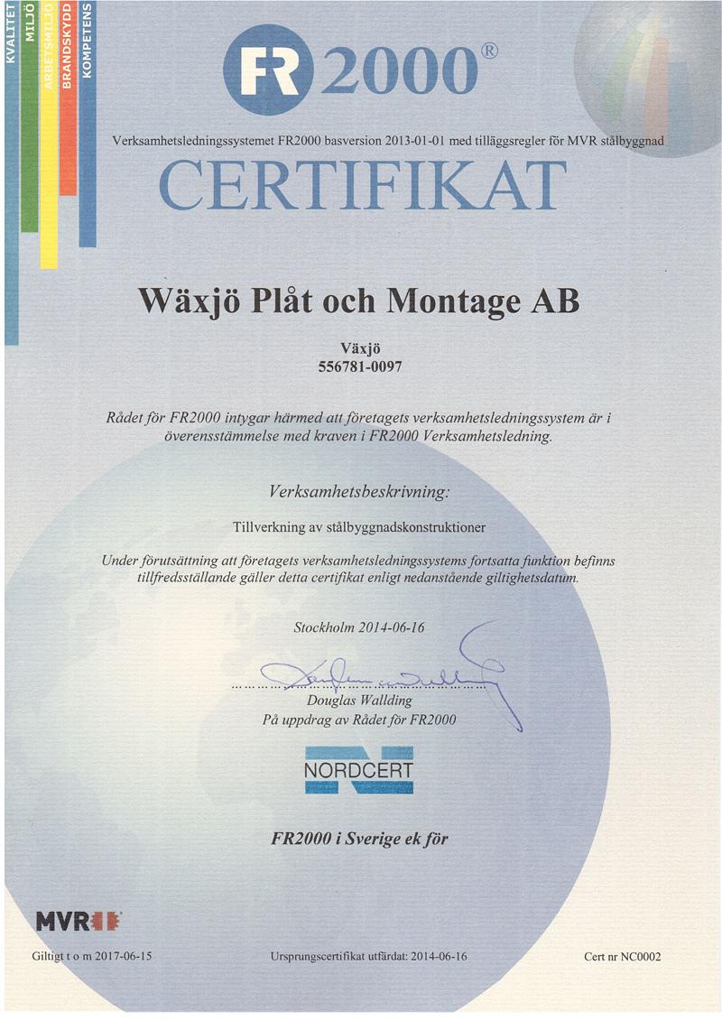 Certifikat-FR-2000